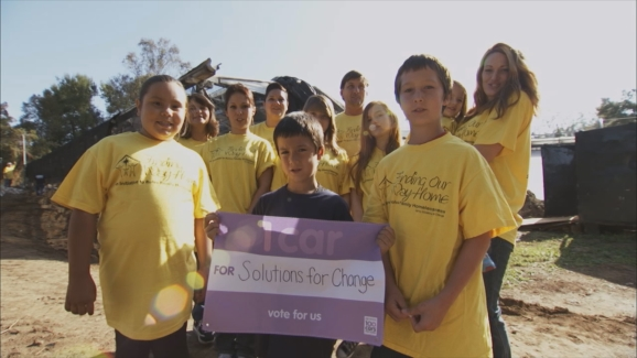Solutions for Change: Solutions Farms Project