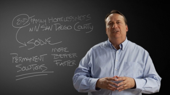Solutions for Change – A Successful Model for Solving Family Homelessness