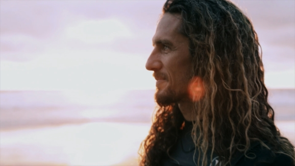 Rob Machado on Beaches and Surf Spots