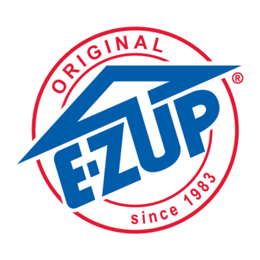 EZ Up Logo