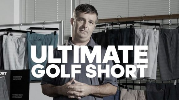 Adidas – Ultimate Shorts Tech