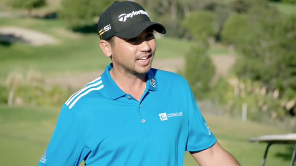Jason Day Ambush
