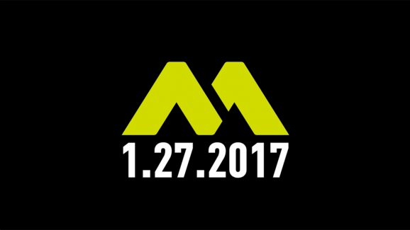 TaylorMade – 2017 M Teaser