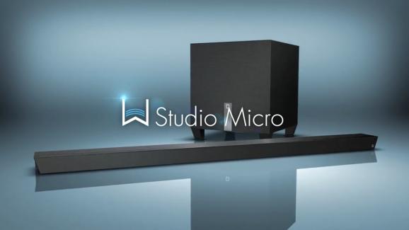 W Studio Micro
