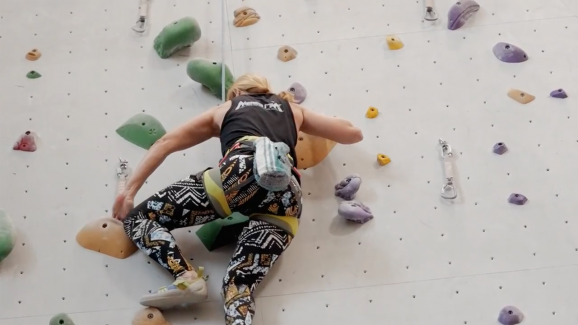 Solatube On The Scene: Mesa Rim Climbing Gym