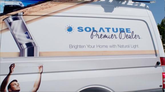 Solatube – Premier Dealer