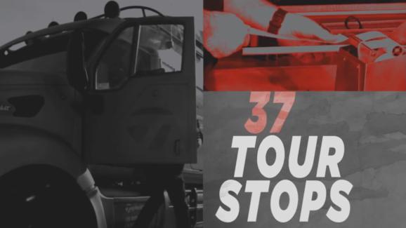 Tour Truck Confidential: Episode 4